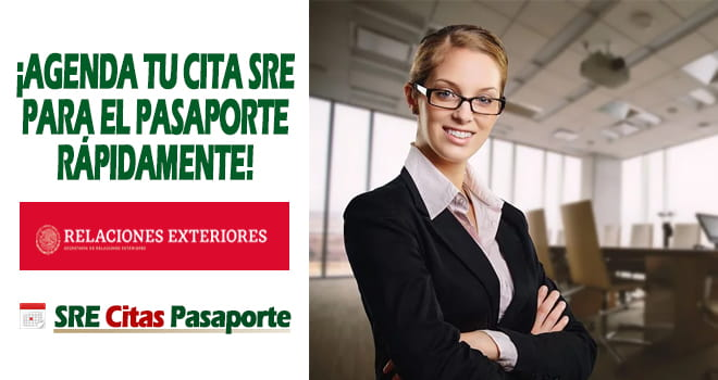 como sacar un pasaporte en mexico