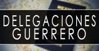 delegaciones sre Guerrero cita pasaporte
