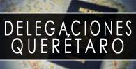 delegaciones sre Querétaro cita pasaporte