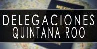 delegaciones sre Quintana Roo cita pasaporte
