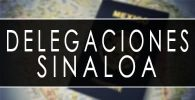 delegaciones sre Sinaloa cita pasaporte