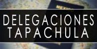 Delegaciones SRE para cita de Pasaporte en Tapachula – Direcciones, teléfonos y horarios ✍ 1