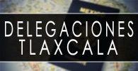 delegaciones sre Tlaxcala cita pasaporte