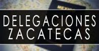 delegaciones sre Zacatecas cita pasaporte