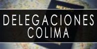 delegaciones sre colima cita pasaporte